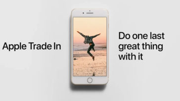 Apple Trade In Video Ad