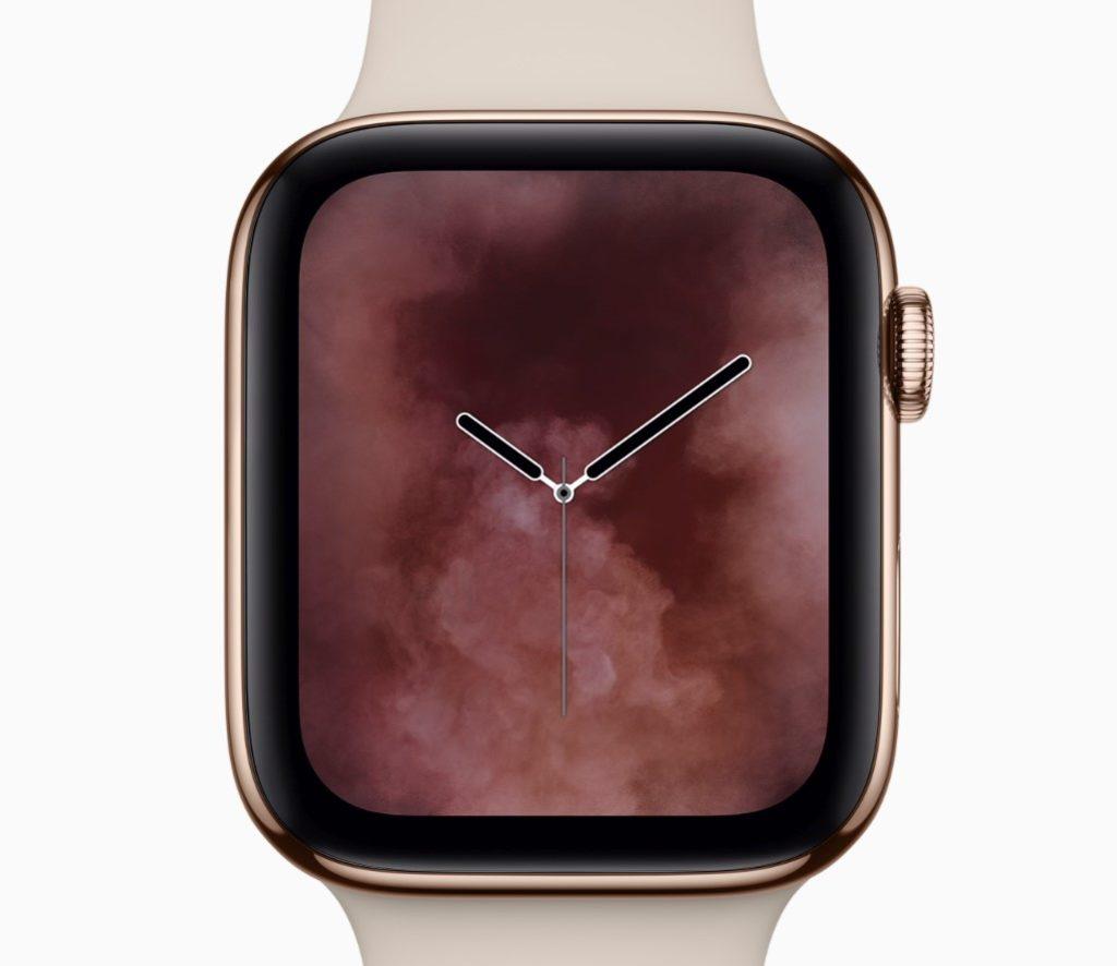 Apple Watch Series 4 Win Displays Of The Year Award 2
