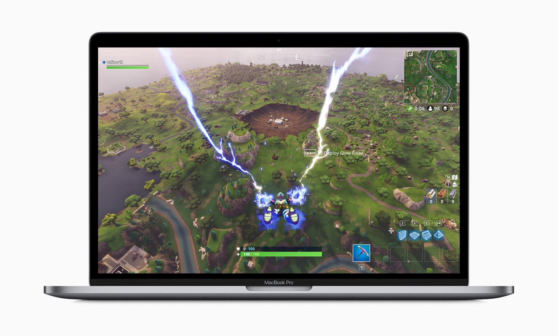 Apple Macbookpro 8 Core Gaming 05212019