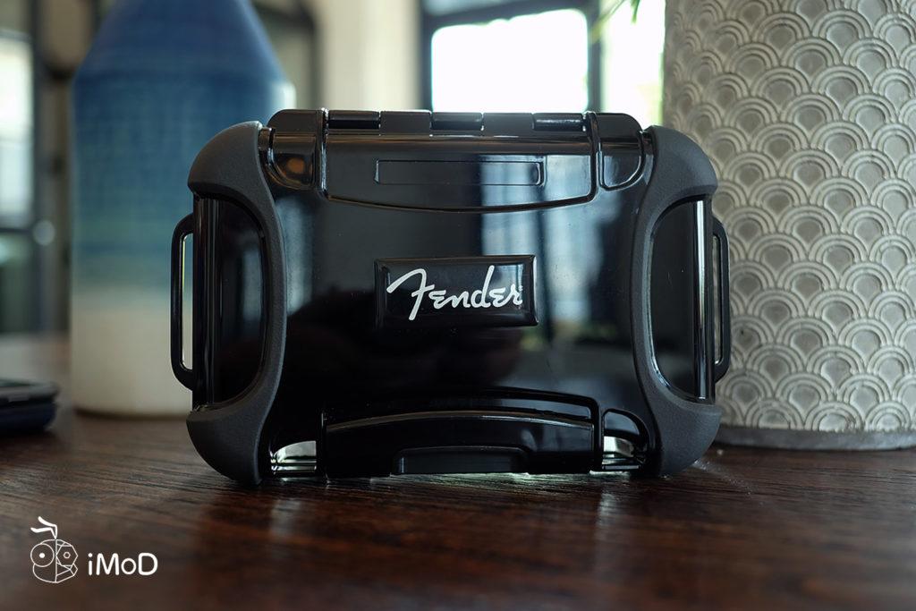 Fender Ten 3 In Ear Monitor Review 11