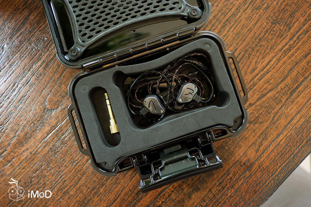 Fender Ten 3 In Ear Monitor Review 13
