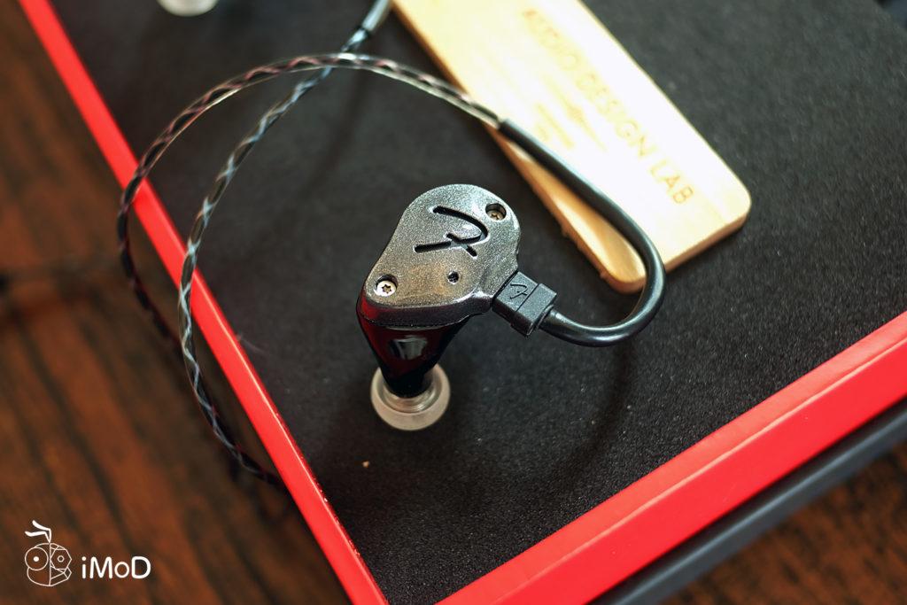 Fender Ten 3 In Ear Monitor Review 6