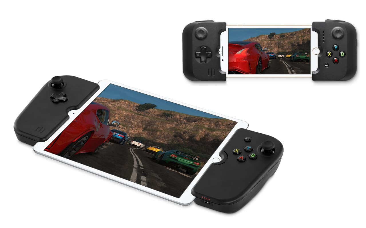 Gamevice Controller Iphone Ipad 2019