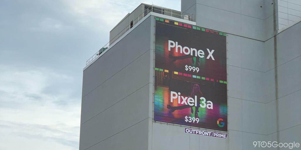 Google Pixel 3a Vs Phone X Ad Img 1