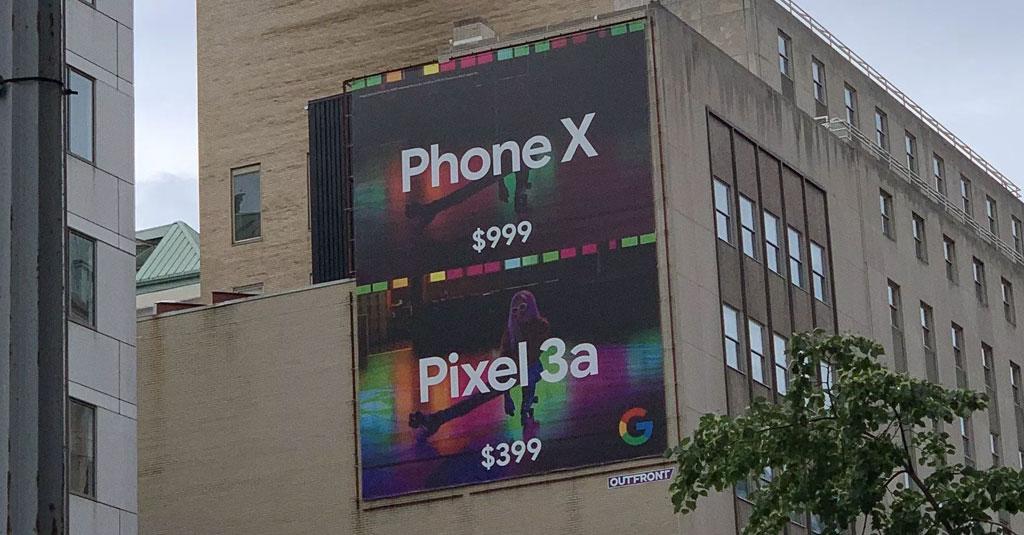 Google Pixel 3a Vs Phone X Ad Img 2