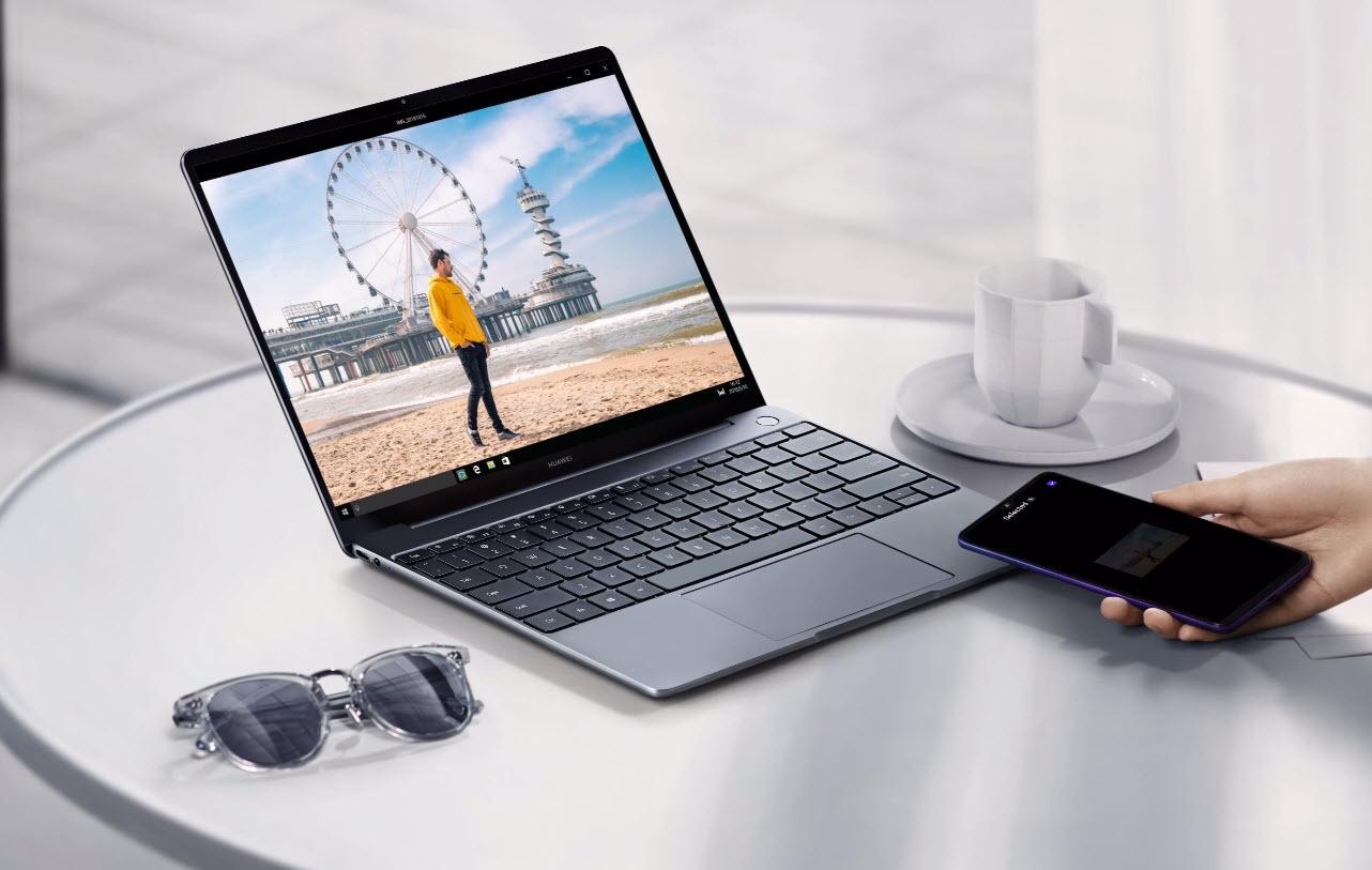 Huawei Laptop 2