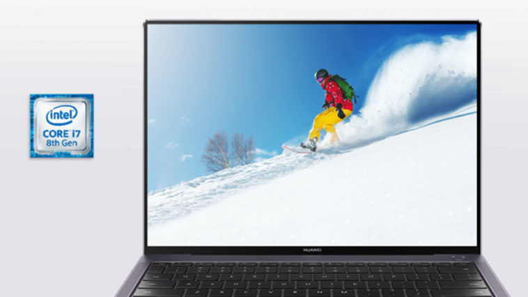 Huawei Laptop 3