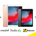 Ipad Mini5 Ipad Air3 Wifi Cellular Studio 7 Banana Cover