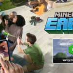 Minecraft Earth Ar Game Prepare Release Beta Cover