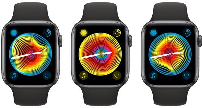 New Apple Watch Face Pride 2019 In Watchos 5 2 1 2