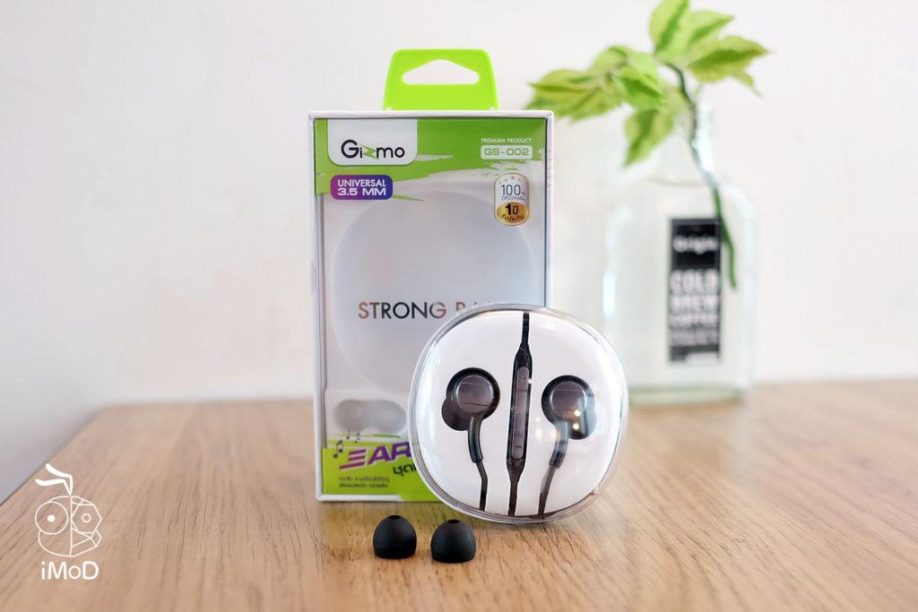 Review Gizmo Gs 002 In Ear Smalltalk 3