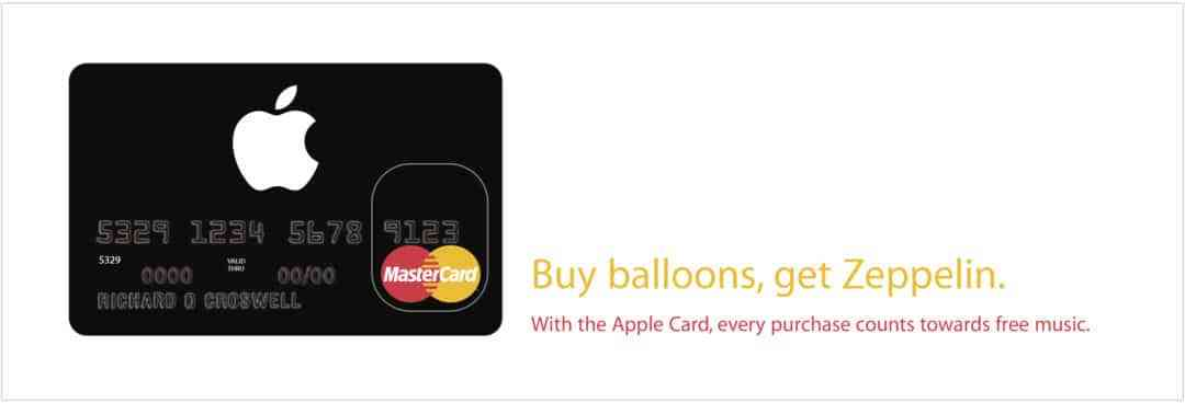 Stevejobs Apple Credit Card Idea 2004 Img 1