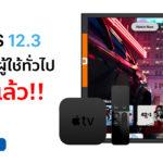 Tvos 12 3 Released