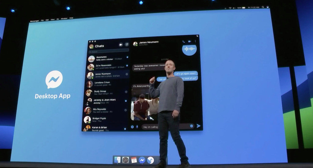 Whats New In Facebook F8 2019 1