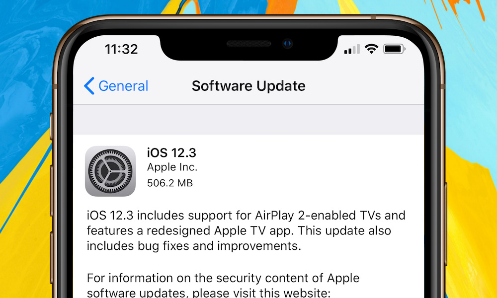 4 Reason Why Old Iphone Ipad Cannot Update New Ios 1