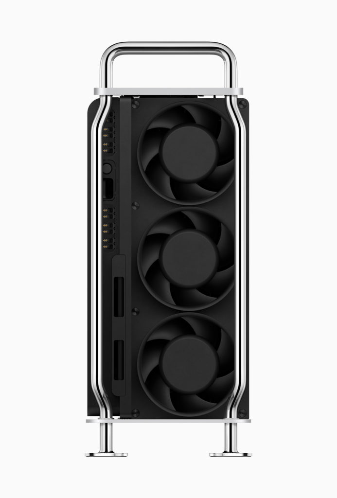 Apple Mac Pro Display Pro Mac Pro Fan 060319