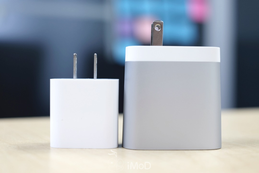 Belkin Usb C + Usb A Home Charger (7)