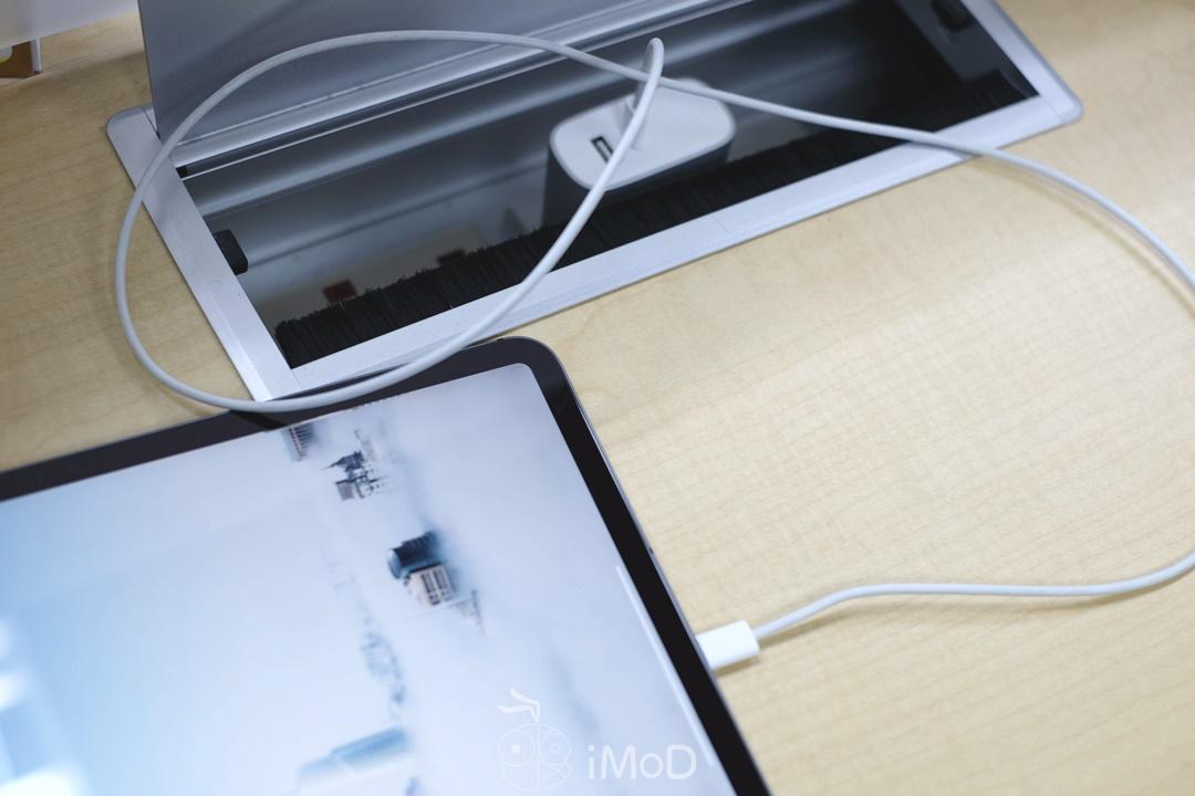 ชาร์จผ่าน USB-C