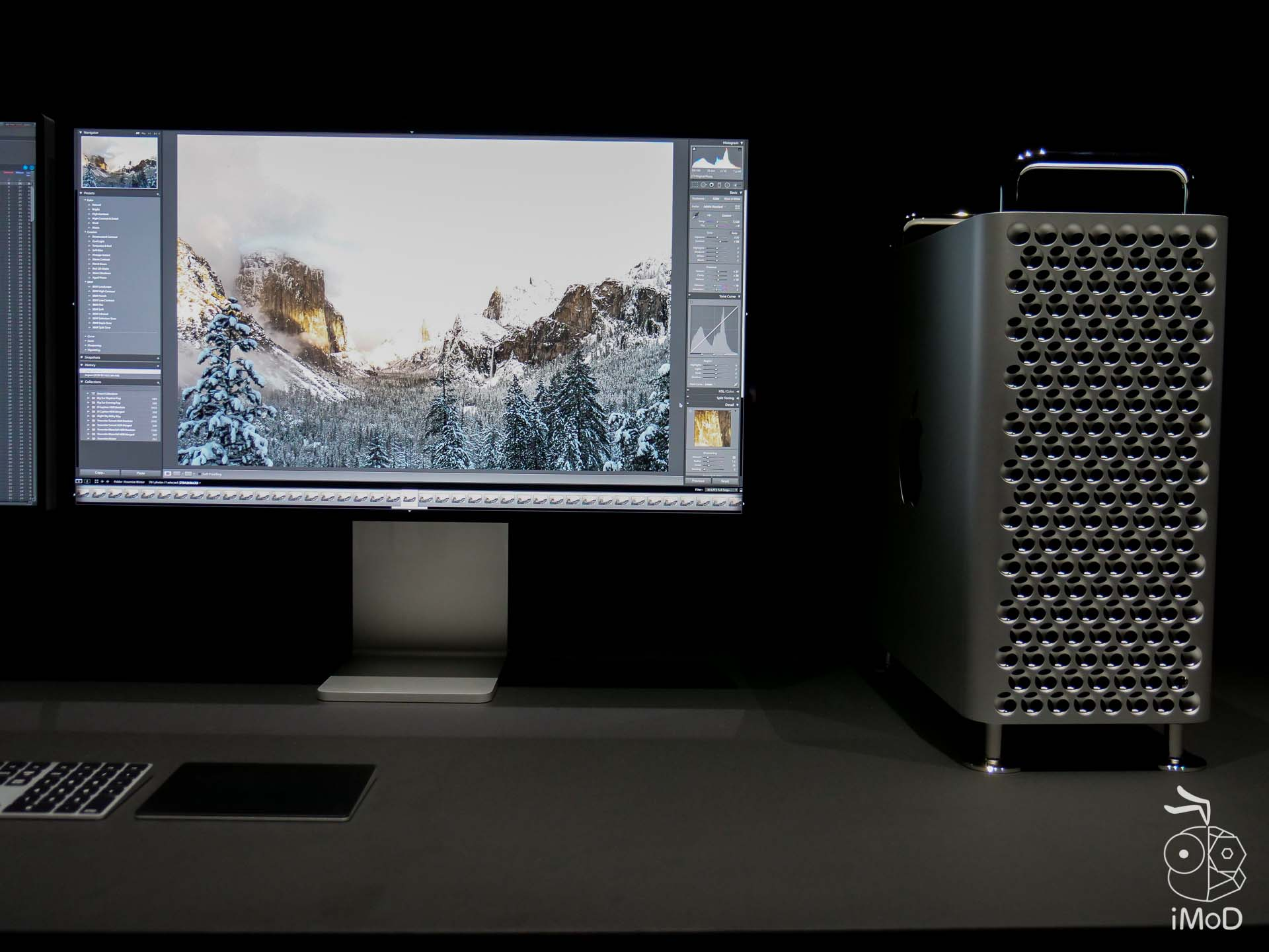 Mac Pro 2019 With Pro Display Xdr 1244687