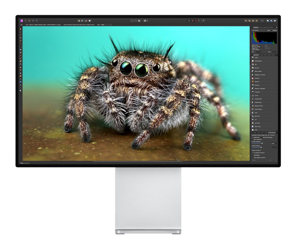 Affinity Photo Affinity Designer Support Gpu And Hdr Display 1