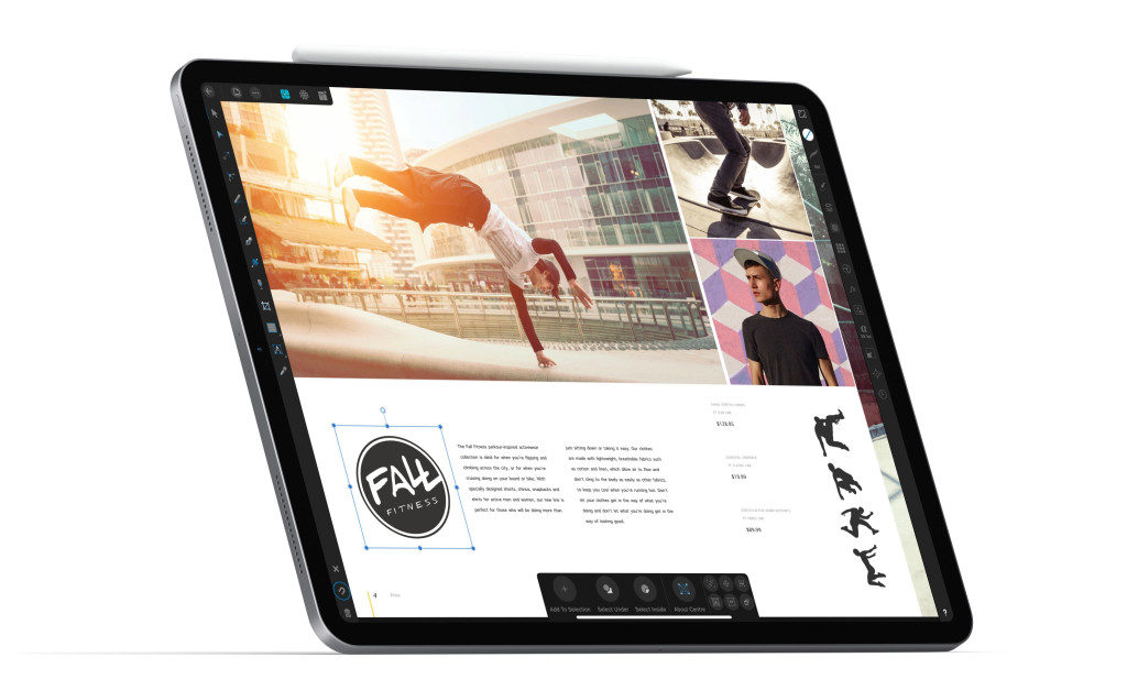 Affinity Publisher Release For Mac Windows 5