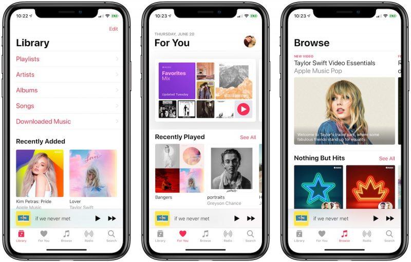 Apple Music Paid Subscriber 60 Million 1