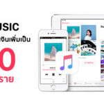 Apple Music Paid Subscriber 60 Million Cover