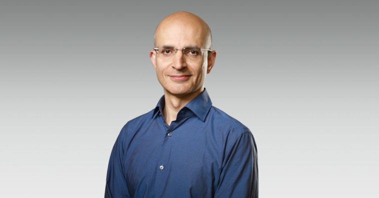 Apple Names Sabih Khan Svp Of Operations Cover
