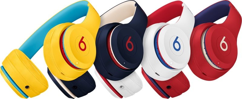 Apple Released Beats Solo3 Wireless Beats Club Collection Img 2