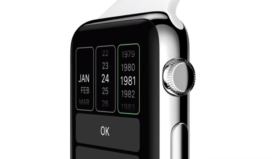 Apple Watch 1st Gen
