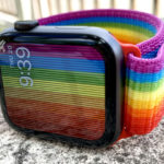 Apple Watch Pride 2019