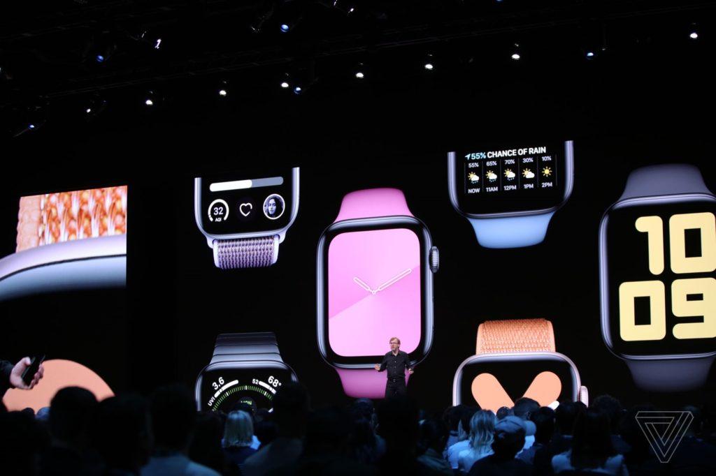 Apple Watch Series Support Watchos 6 1
