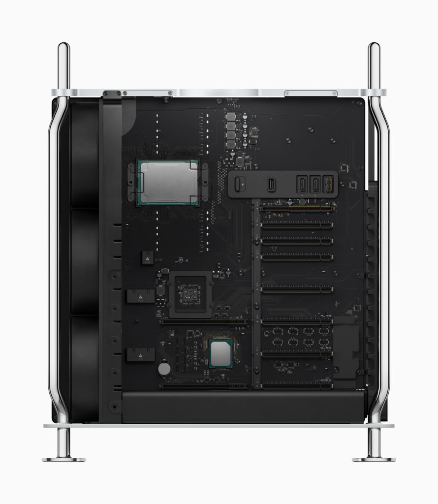 Apple Mac Pro Display Pro Mac Pro Internal 060319