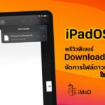 Download Manager Safari Preview In Ipados On Ipad