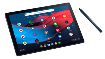 Googles Officially Not Develop Own Tablets