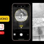 Ios 13 Beta 2 Portrait Lighting Control And High Key Mono