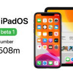 Ios 13 Ipados Public Beta Same Build Number Developer Beta 2