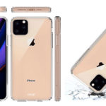Iphone 11 Max Case Render Olixar