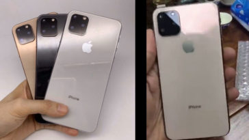 Iphone 11 Max Clone Model Ben Geskin