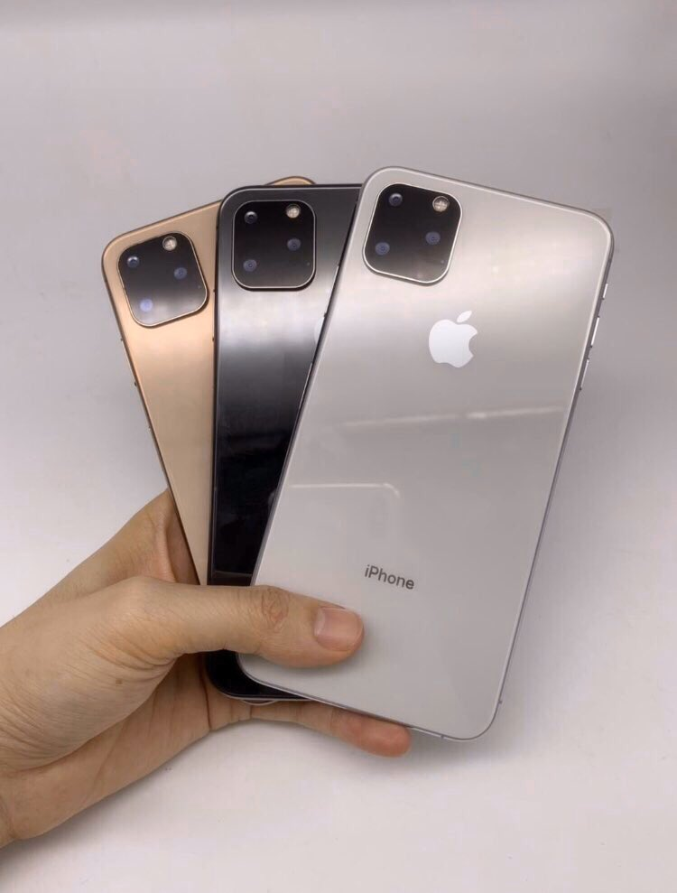 Iphone 11 Max Clone Model Ben Geskin Img 1