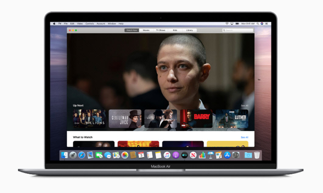Mac 2018 Later Support 4k Hdr Dolby Atmos Img 1