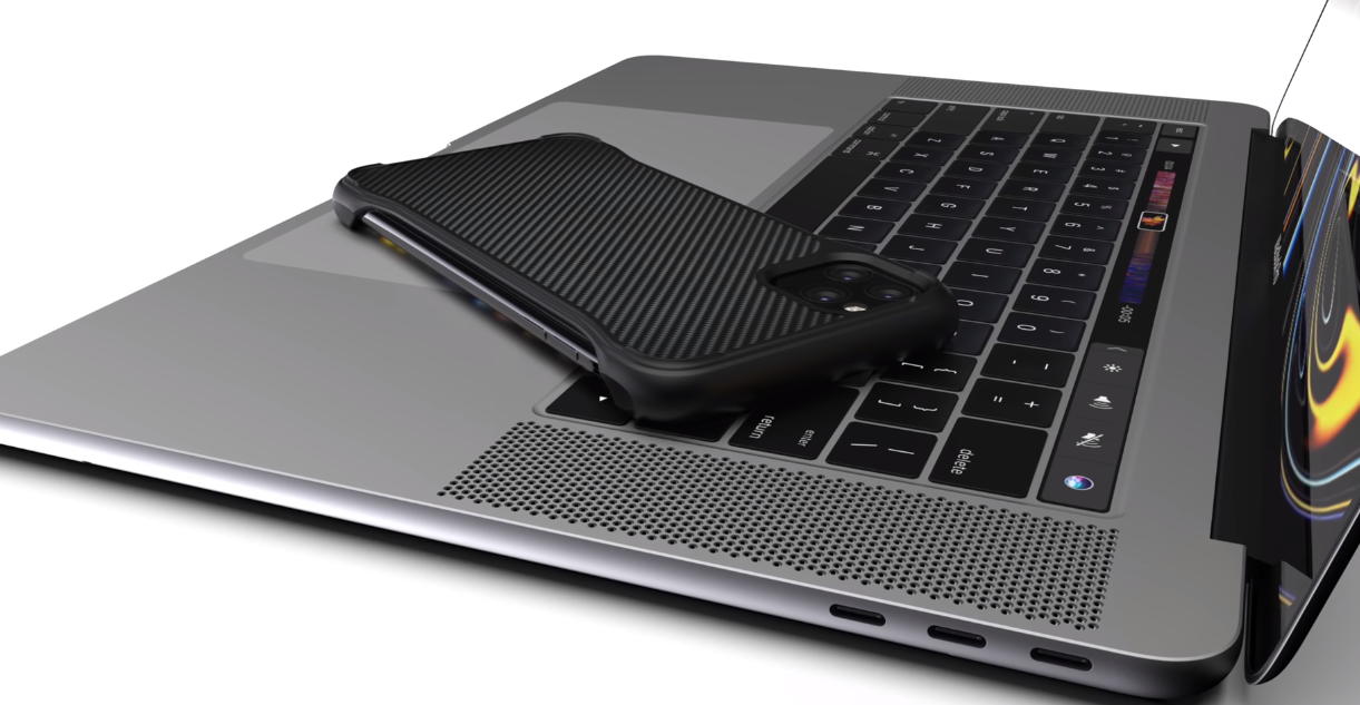 Macbook Pro 16 Inch 2019 Renders By Everythingapplepro Img 13