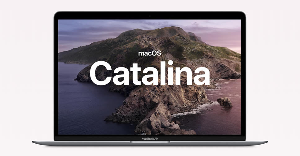 Macos Catalina Beta Developer Update.