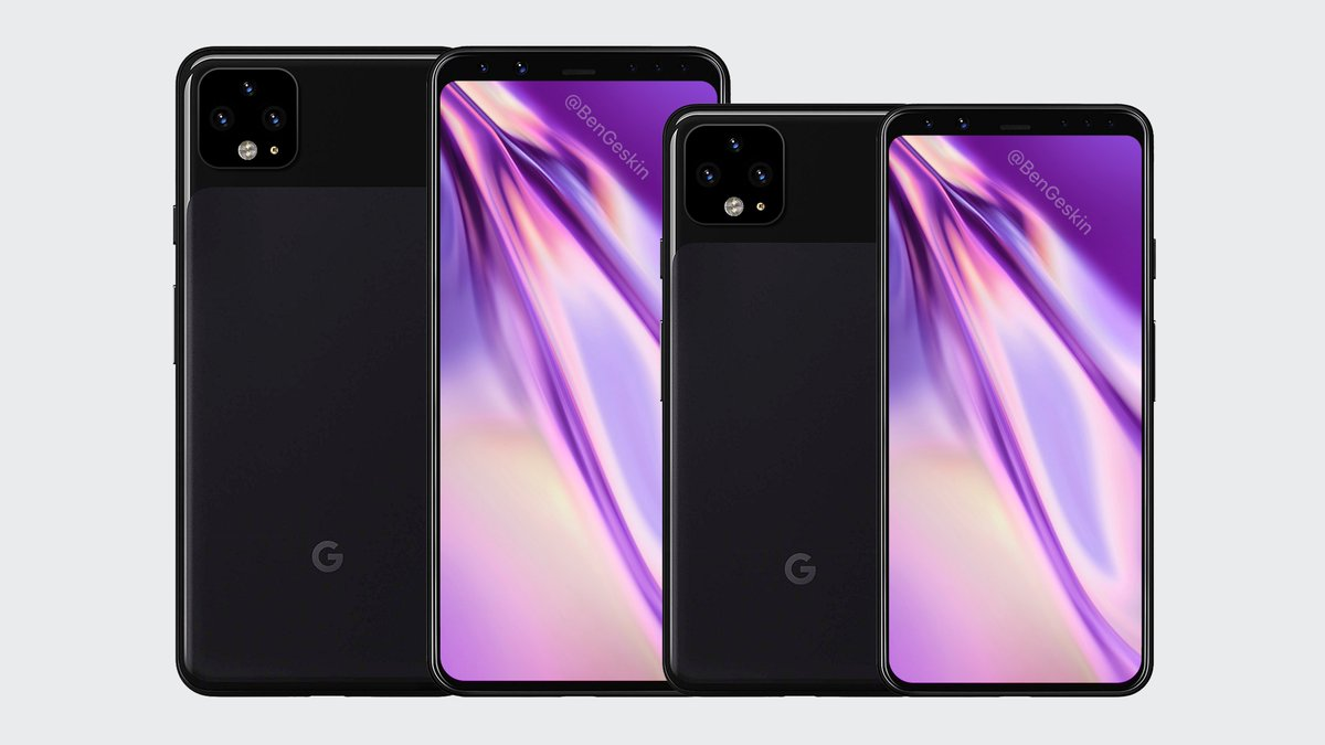 Pixel 4 With Square Camera Bump Img 1