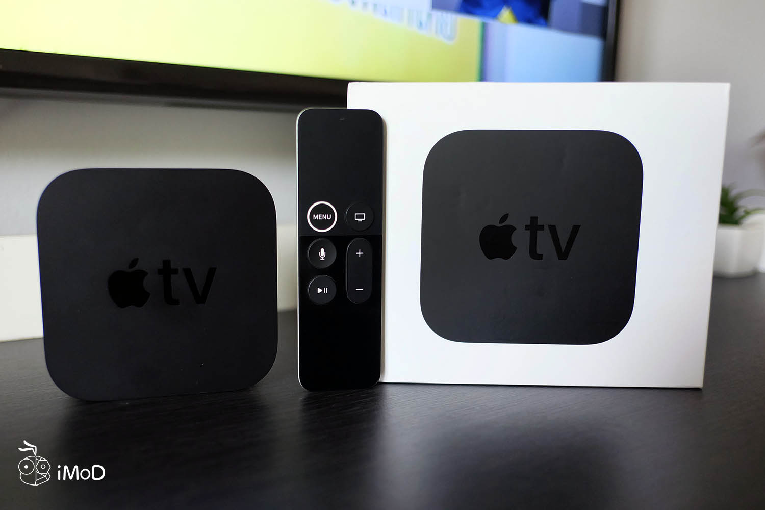 Review Apple Tv 4k 1