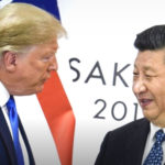Trump And Xi Agree Trade Talk