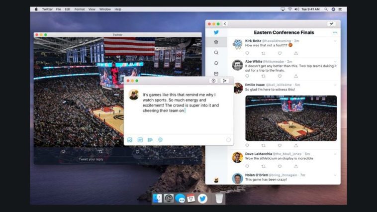 Twitter Back To Mac Apps By Project Catalyst Img 1