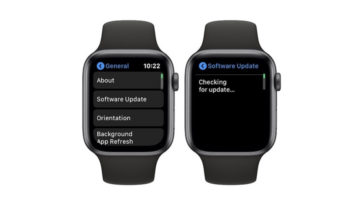 Watch Os 6 Spot Install Watchos Updates Without An Iphone