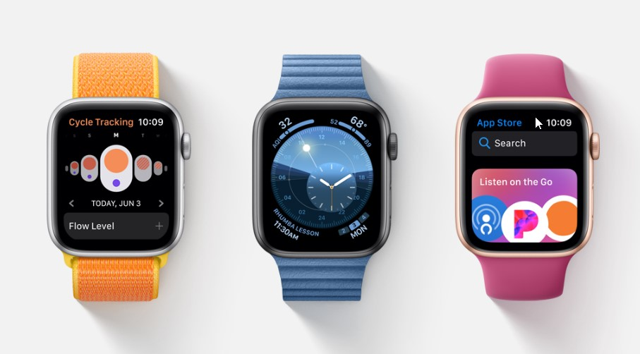 Watchos 6 Whats New 10