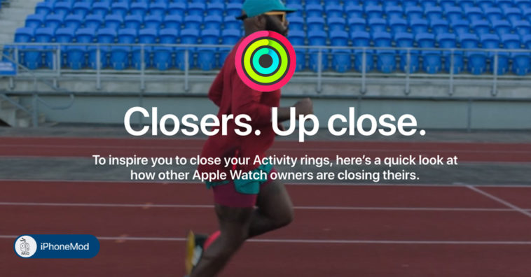 3 New Story Of Apple Watch User In Close Your Ring Webpage